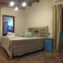 Отель B&B Parco Dei Templi Агридженто комната для гостей