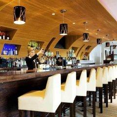 Louis Fitzgerald Hotel гостиничный бар