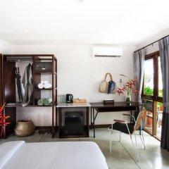 Отель Tamarina Bed & Bistro Таиланд, Самуи - отзывы, цены и фото номеров - забронировать отель Tamarina Bed & Bistro онлайн удобства в номере
