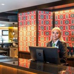 Отель Thon Hotel Bergen Airport Норвегия, Берген - отзывы, цены и фото номеров - забронировать отель Thon Hotel Bergen Airport онлайн фото 4