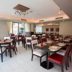 Отель Ramada Downtown Dubai ОАЭ, Дубай - 3 отзыва об отеле, цены и фото номеров - забронировать отель Ramada Downtown Dubai онлайн питание фото 3