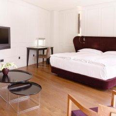 Hotel Palacio de Villapanes удобства в номере