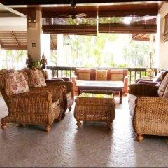 Отель Golden Pine Beach Resort & Spa Таиланд, Пак-Нам-Пран - 1 отзыв об отеле, цены и фото номеров - забронировать отель Golden Pine Beach Resort & Spa онлайн фото 18