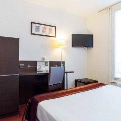 Отель le 55 Montparnasse Hôtel Париж удобства в номере фото 2