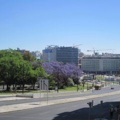 Отель Castilho Lisbon Suites Лиссабон фото 2