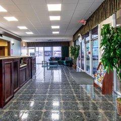 Отель Econo Lodge Кингсвилль интерьер отеля фото 2