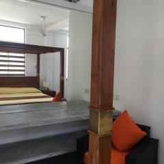 Отель Bawana Beach House интерьер отеля