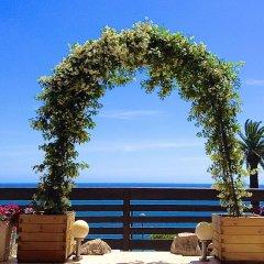 Отель Casa Dade Франция, Канны - отзывы, цены и фото номеров - забронировать отель Casa Dade онлайн бассейн