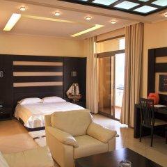 Отель Paradise Beach комната для гостей