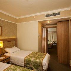 Отель Innvista Hotels Belek - All Inclusive комната для гостей фото 8