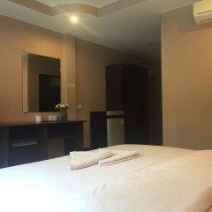 Отель Baan Suan Ta Hotel Таиланд, Мэй-Хаад-Бэй - отзывы, цены и фото номеров - забронировать отель Baan Suan Ta Hotel онлайн комната для гостей фото 5