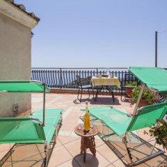 Отель Il Rifugio del Poeta Италия, Равелло - отзывы, цены и фото номеров - забронировать отель Il Rifugio del Poeta онлайн бассейн