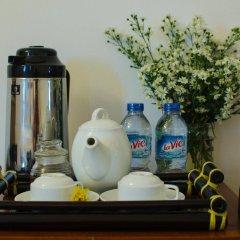 Отель Flower Garden Homestay Хойан удобства в номере