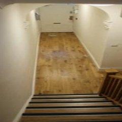 Апартаменты Angel Apartments- Islington Лондон ванная фото 2