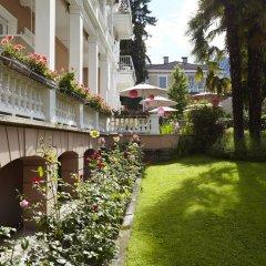 Отель Adria Италия, Меран - отзывы, цены и фото номеров - забронировать отель Adria онлайн фото 6