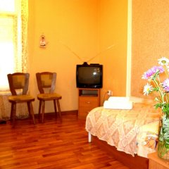 Hlebodarskyi Mini Hotel комната для гостей фото 2