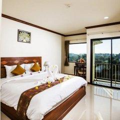 Отель Airport Resort & Spa комната для гостей фото 3