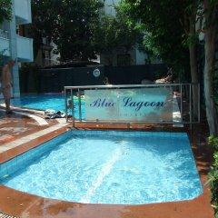 Отель Blue Lagoon Otel Мармарис с домашними животными