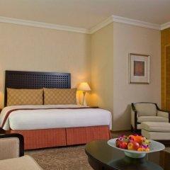 Отель Beach Rotana Residences комната для гостей фото 3