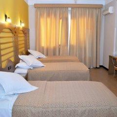 Отель Rembrandt Марокко, Танжер - отзывы, цены и фото номеров - забронировать отель Rembrandt онлайн комната для гостей фото 5