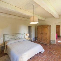 Отель Tenuta La Fratta Синалунга комната для гостей фото 2