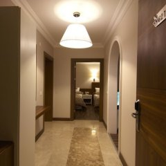 Отель Safran Thermal Resort Афьон-Карахисар интерьер отеля фото 2