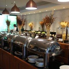 Отель Alpina Phuket Nalina Resort & Spa фото 2
