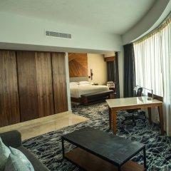 Отель Fiesta Americana Grand Country Club Гвадалахара удобства в номере фото 2