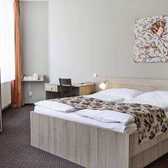 Отель Palác U Kocku комната для гостей