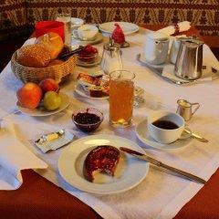 Отель Bründlerhof Марленго в номере