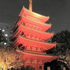 Отель Eclair Hakata Фукуока фото 5
