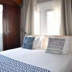 Апартаменты The Príncipe Real Lisbon Apartment комната для гостей фото 2