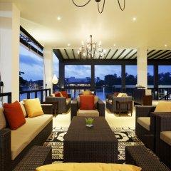 Отель Centara Ceysands Resort & Spa Sri Lanka интерьер отеля фото 2
