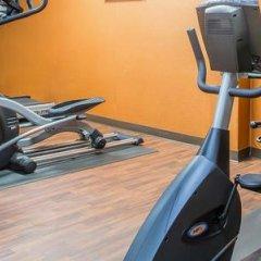 Отель Comfort Suites Atlanta Airport фитнесс-зал фото 3