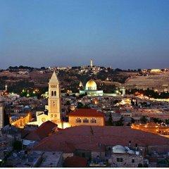 Rivoli Hotel Израиль, Иерусалим - 2 отзыва об отеле, цены и фото номеров - забронировать отель Rivoli Hotel онлайн городской автобус