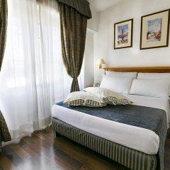 Diplomatic Hotel комната для гостей фото 3