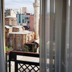 Grand Marcello Hotel балкон
