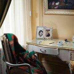 Гостиница Волгоград удобства в номере фото 2