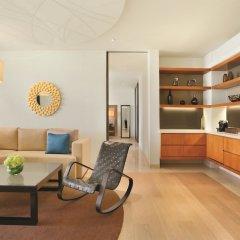Park Hyatt Abu Dhabi Hotel & Villas развлечения