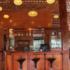 Отель Zen Valley Dalat Далат гостиничный бар