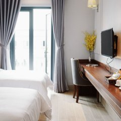 The Confetti Hotel удобства в номере