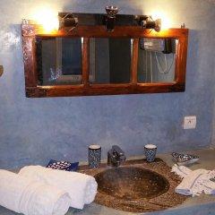Отель Riad Tara Марокко, Фес - отзывы, цены и фото номеров - забронировать отель Riad Tara онлайн ванная фото 2