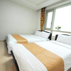 Отель Golden Forest Residence Южная Корея, Сеул - отзывы, цены и фото номеров - забронировать отель Golden Forest Residence онлайн комната для гостей