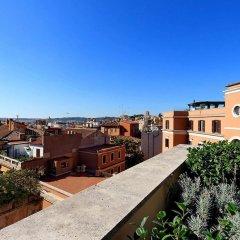 Отель Trevispagna Charme Apartment Италия, Рим - отзывы, цены и фото номеров - забронировать отель Trevispagna Charme Apartment онлайн фото 22
