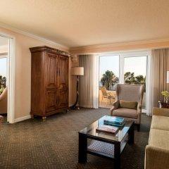 Отель Hyatt Regency Huntington Beach комната для гостей