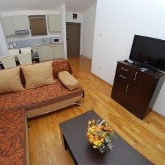 Отель Blue Horizon Apartments Черногория, Будва - отзывы, цены и фото номеров - забронировать отель Blue Horizon Apartments онлайн фото 5