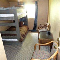 Отель Terracana Ranch Resort сауна