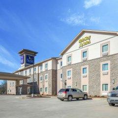 Отель Mainstay Suites Meridian фото 4