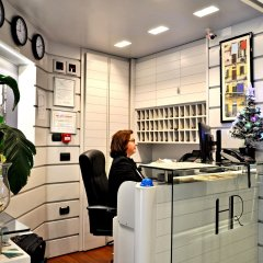 Отель Rio Италия, Милан - 13 отзывов об отеле, цены и фото номеров - забронировать отель Rio онлайн интерьер отеля фото 2
