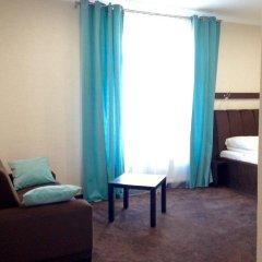 Отель Votre Maison Калининград комната для гостей